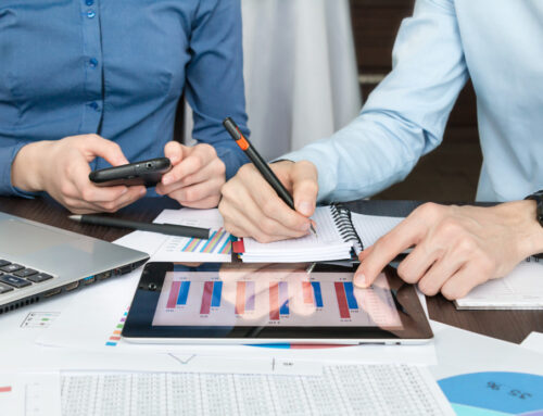 Careers In Both the Accounting and Financial Advisory Sectors